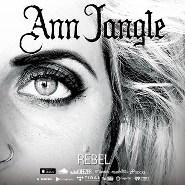 ann jangle rebel