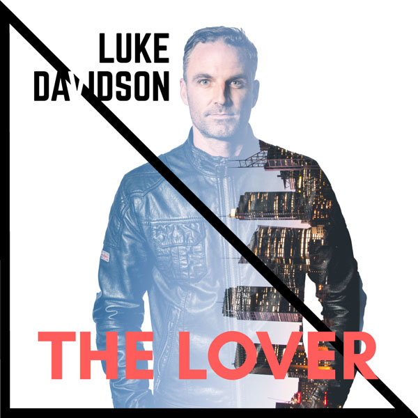 Luke Davdison The Lover