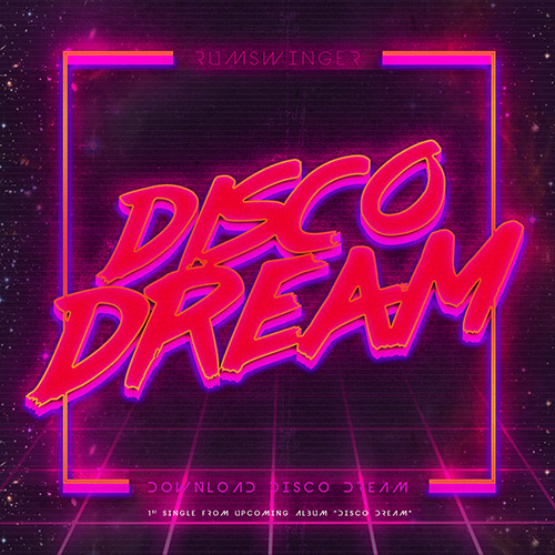 Disco Dream Single