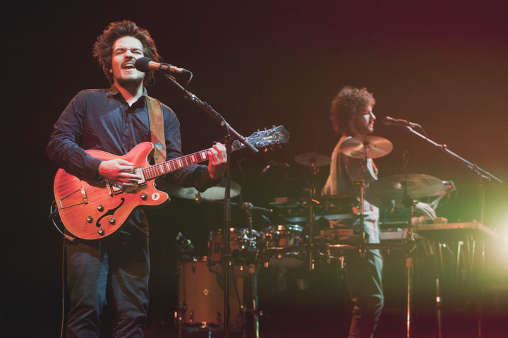 "Milky Chance - Photos by <span style=""font-size: 12pt; font-family: &#39;Times New Roman&#39;, serif;\"">Adrian Shields for Banshee 22</span>"