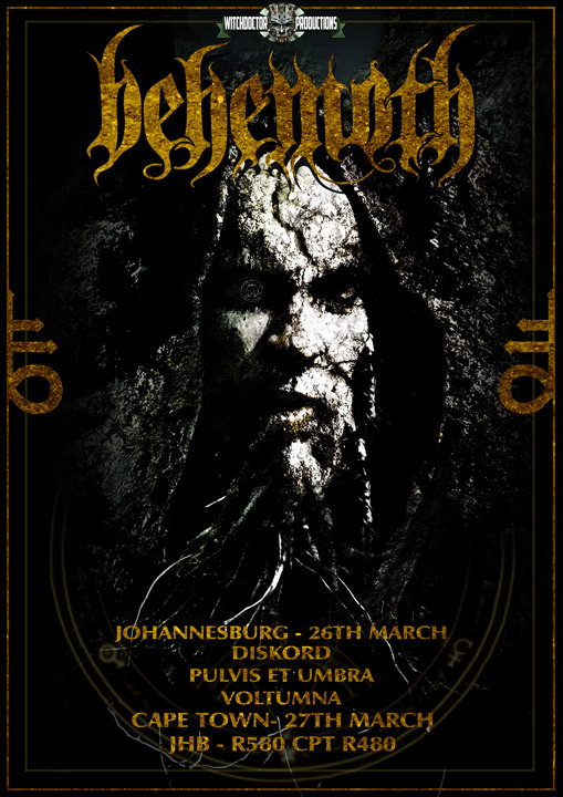 Behemoth NEW 003