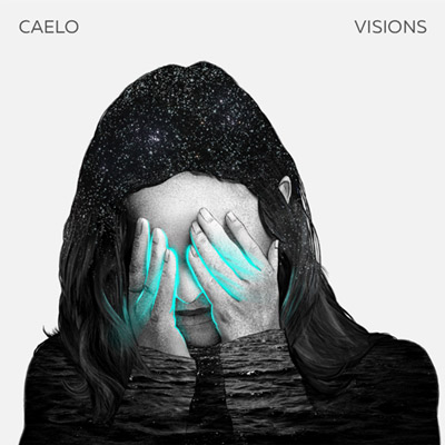 caelo ep visions cover