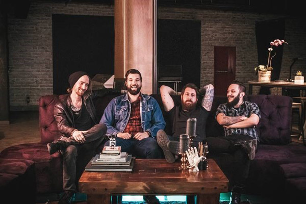 Dirty Moonshine Release Gigantic New Single Toxic Waltz