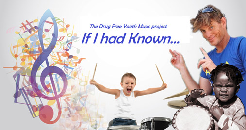 drugfree youth festival