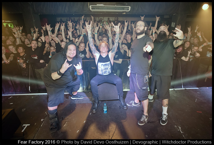 00 Fear Factory CPT Photo David Devo Oosthuien Devographic Witchdoctor Productions 11 Jun 2016