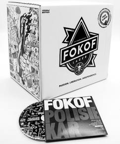 fokof album art