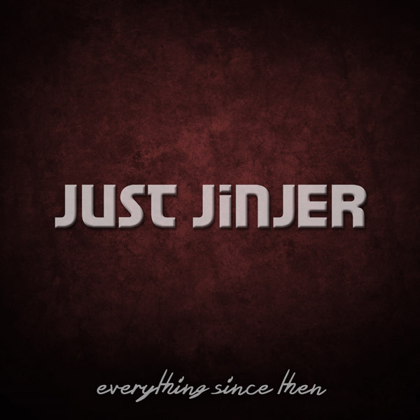 justjinjer everyhing album cover