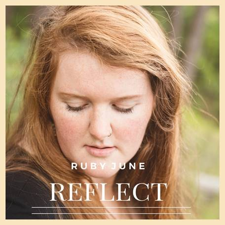ruby june reflect cover art