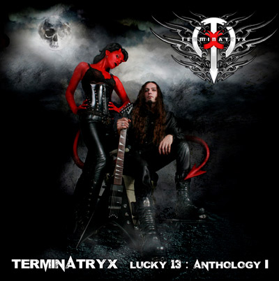 terminatryx lucky13 anthology