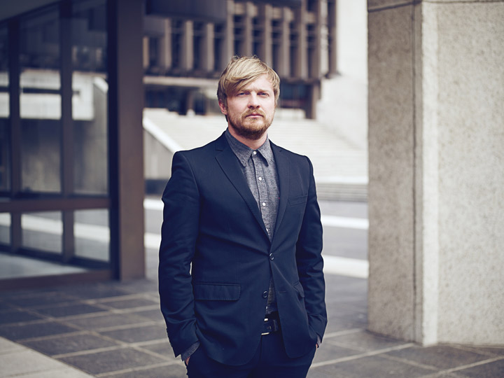 Francoid van Coke - Photo by Mr Hayden Phipps