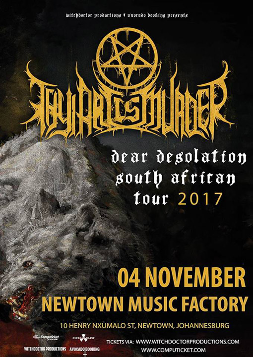 taim newtown jhb 4 november 2017