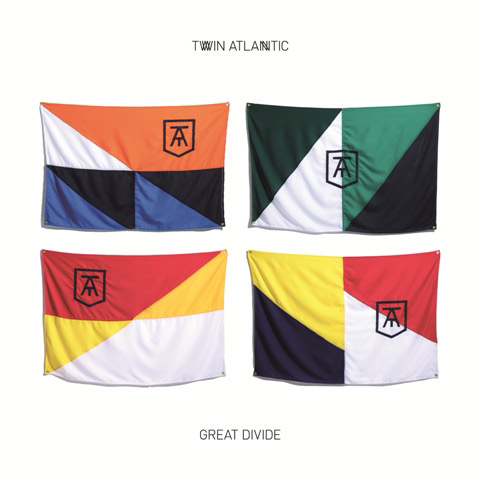 Great Divide CD Cover