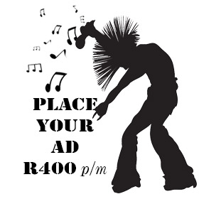 Underground Press | Place your ad here!