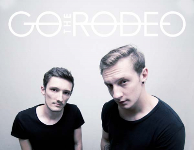 Go The Rodeo Release Lyric Video for new Single 'Lost Poet'