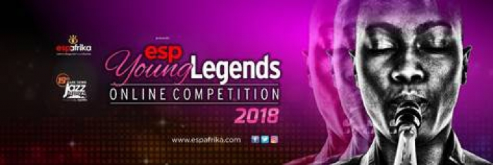 Call for entries - espYoungLegends Competition 2018