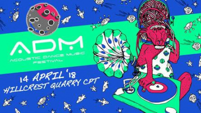 ADM fest (Acoustic Dance Music Festival) Details Revealed