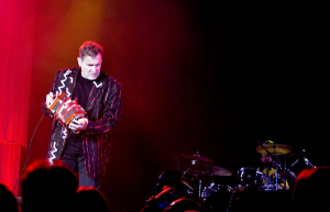 "Johnny Clegg ""The Final Journey Tour"""