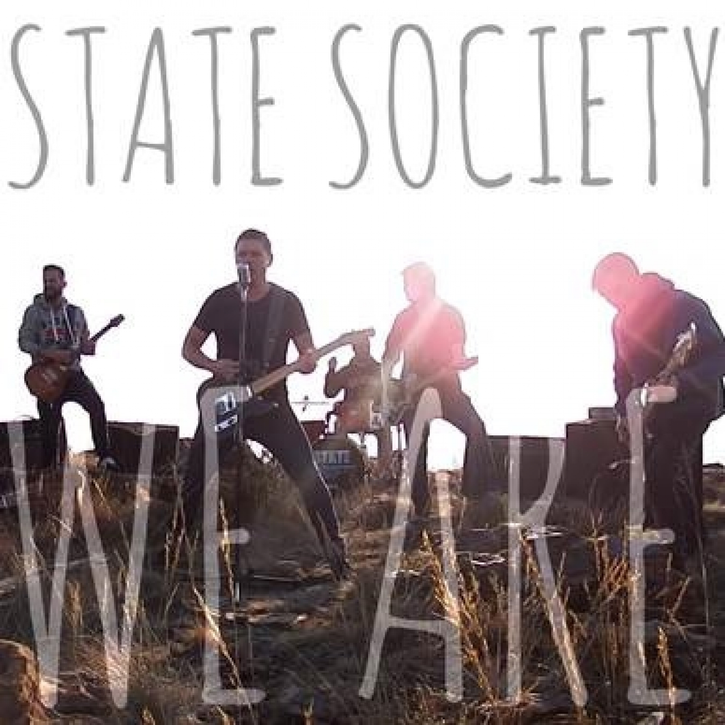 "Watch: State Society Launch Video for New Single ""We Are"""