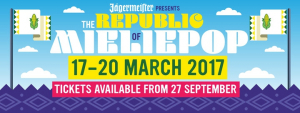 Jägermeister Presents: The Republic of MIELIEPOP 2017