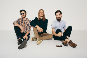 "Sutherland Release Video For New Single ""Trouble"""