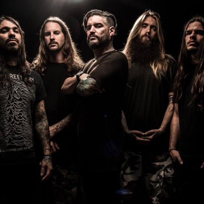 Audio Interview: David Devo Oosthuizen Chats to Eddie Hermida from Suicide Silence