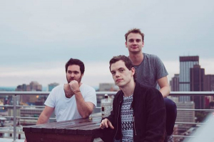 Indie Rockers Frame Janko Set to Release Debut Album