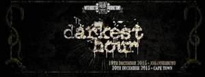 Cape Town: Darkest Hour Date And Venue Change