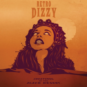 Retro Dizzy Swimming in Reverb.