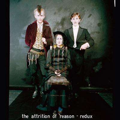 ATTRITION Release 'The Attrition of Reason - Redux'