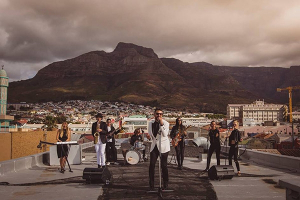 N8N Pays Homage To Cape Town With New Single and Video