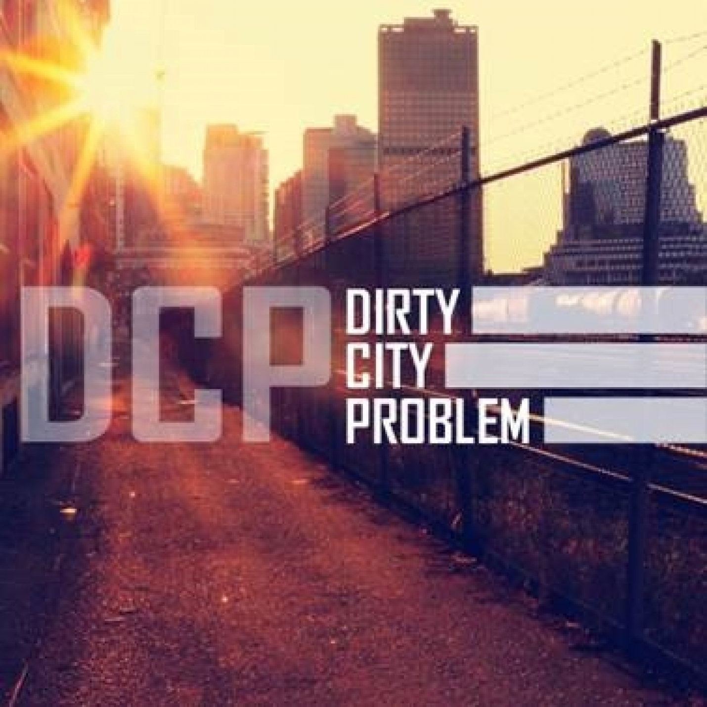 NEW RELEASE: Red Tape Riot - Dirty City Problem