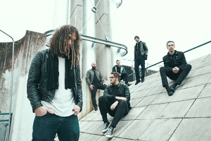 Metal Legends SIKTH Announced For KRANK'D UP 2018