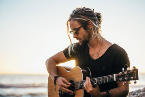 Pre-Order The Brand New Jeremy Loops Album 'Critical As Water' Now