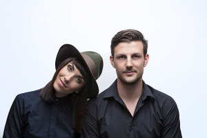 Bottomless Coffee Band launches new album 'Anthelia' This Friday