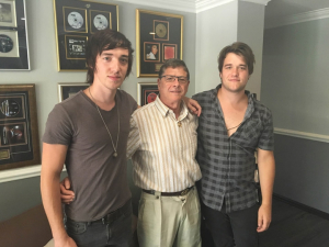 ROXPHERE Signs With THE DAVID GRESHAM RECORD COMPANY