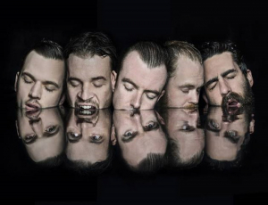 Karnivool Live In South Africa April 2016