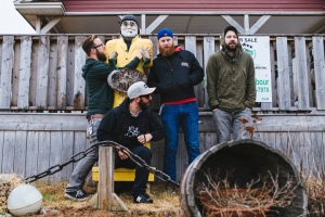 The Return of Protest the Hero