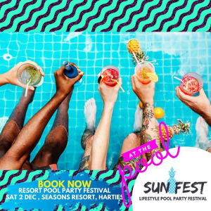 5 Reason's Why You Don't Want To Miss SUNFEST