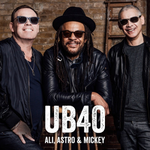 Confirmed: UB40 with Ali, Astro & Mickey Announce SA Tour
