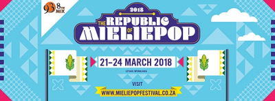 MIELIEPOP 2018 IS ALMOST HERE!