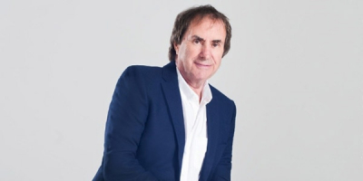 GrandWest - Chris de Burgh - 28 February 2018