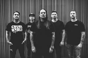 David Devo Oosthuizen chats to CJ (Vocals) from Thy Art Is Murder