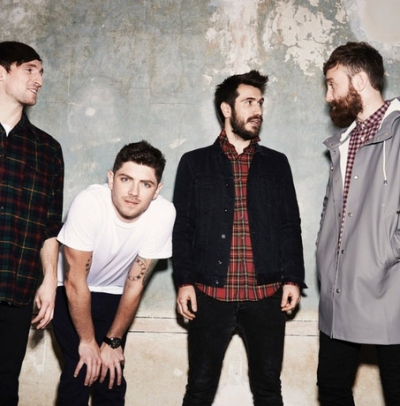 Twin Atlantic - Live at Oppikoppi