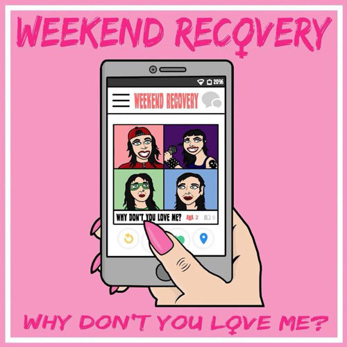 Weekend Recovery WDYLM
