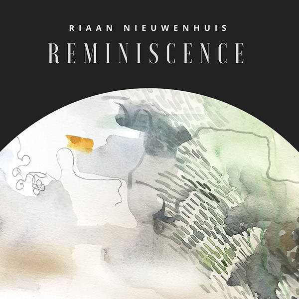 reminiscence album cover FINAL