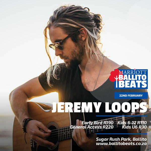 190117 Ballito Beats Jeremy Loops