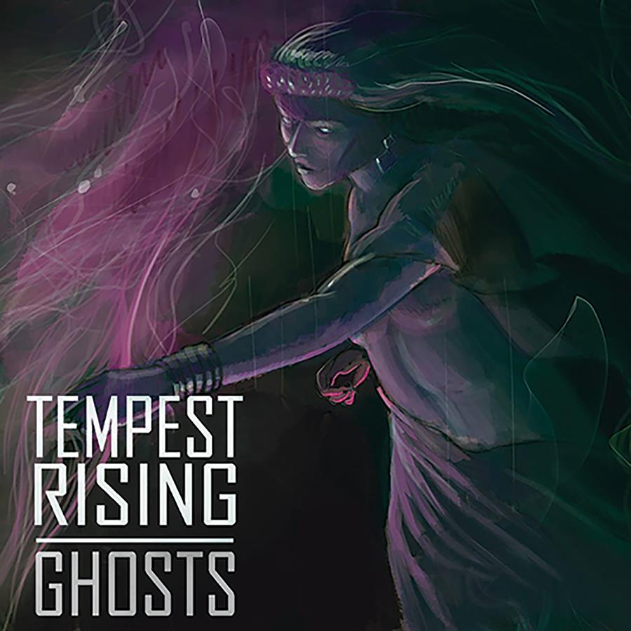 tempest rising ghosts artwork