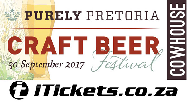 purely pretoria craft beer festival