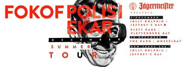 fokof summer tour