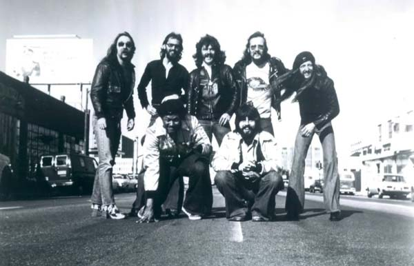 the doobie brothers the2b bros